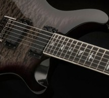 PRS Guitars Unveils New SE Mark Holcomb Signature Model