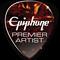 Epiphone Announces Premier Artist Signature Program
