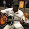 """Jimmy """"Duck"""" Holmes at Epiphone"""
