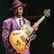 On Tour With Nick Colionne